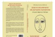 ESSAIS ET DOCUMENTAIRES DES AFRICAINES FRANCOPHONES